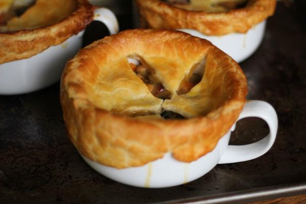 Pancetta, White Bean & Swiss Chard Pot Pies - A Smitten Kitchen Recipe ...