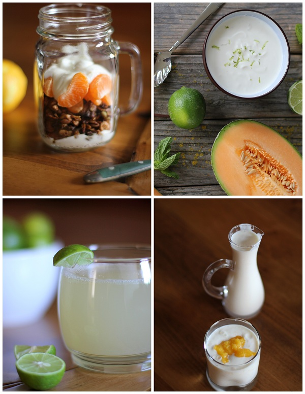 Update on Julia Mueller's Probiotic Beverages Cookbook