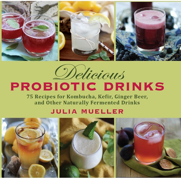 Delicious Probiotic Drinks Is Available For Pre-Order Now