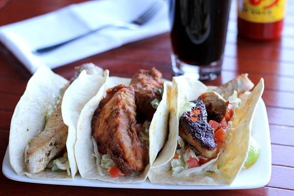 Sunnyside tacos
