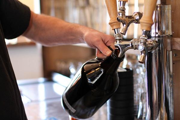 Tahoe Mountain Brewery