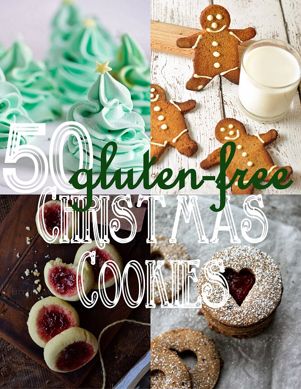 Great gift ideas for christmas girlfriend cookies