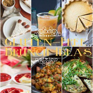 Gluten-Free Brunch Recipes for Easter