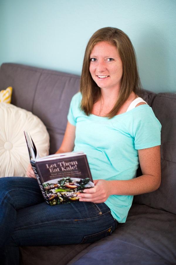 Let Them Eat Kale! By Julia Mueller, published July 1, 2014