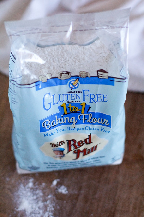 Bob's Red Mill Gluten-Free 1-to1 Baking Flour