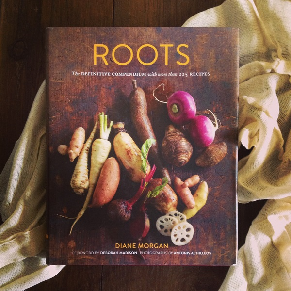 Roots by Diane Morgan