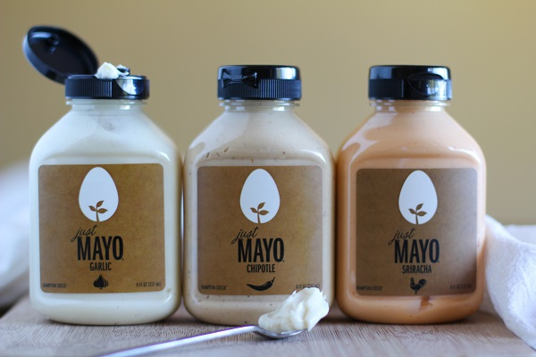 Hampton Creek Just Mayo @hamptoncreekinc