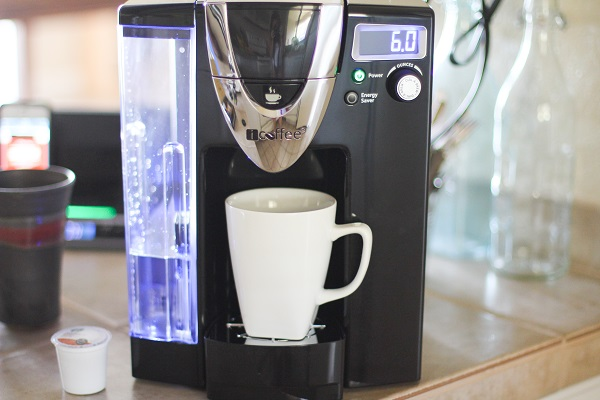 iCoffee Single Serve Brewer