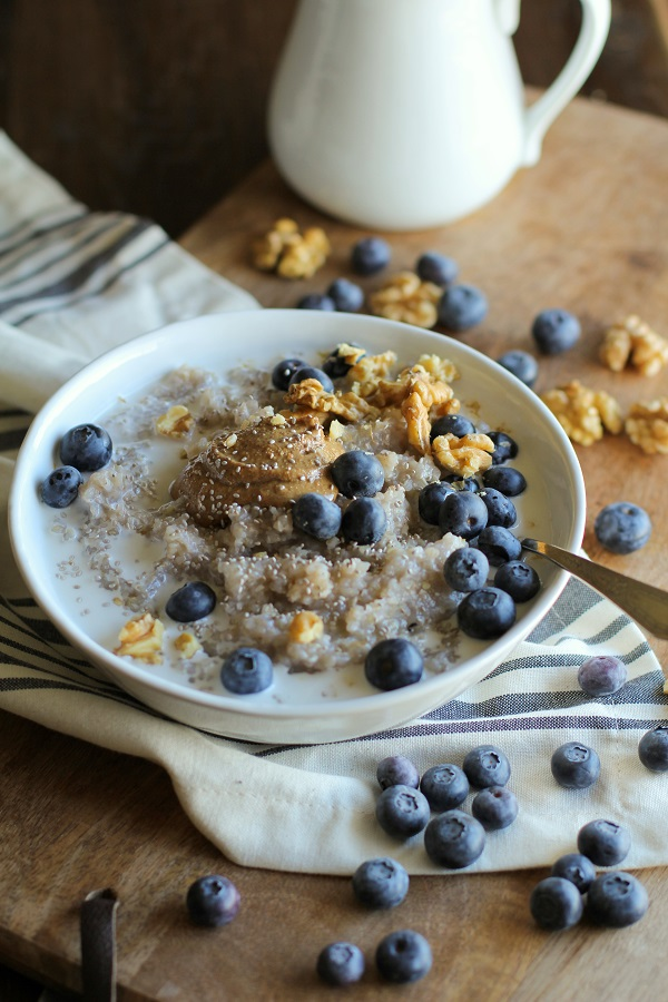 Is Buckwheat Cereal Low Glycemic Food