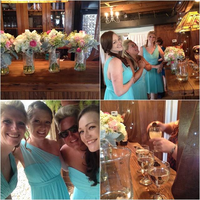 Alex and Stephanie Predmore's Wedding in North Pekin, IL