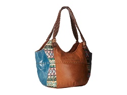 The Sak Indio Tote Bag