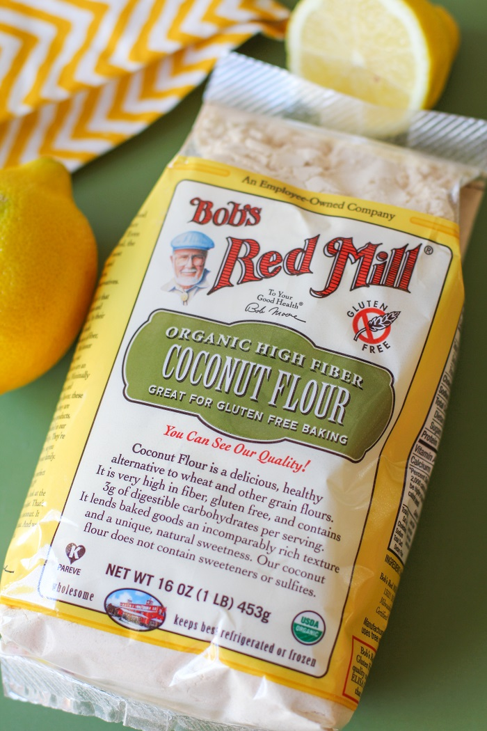 Lemon Ricotta Coconut Flour Pancakes   TheRoastedRoot.net #glutenfree #grainfree #healthy #breakfast