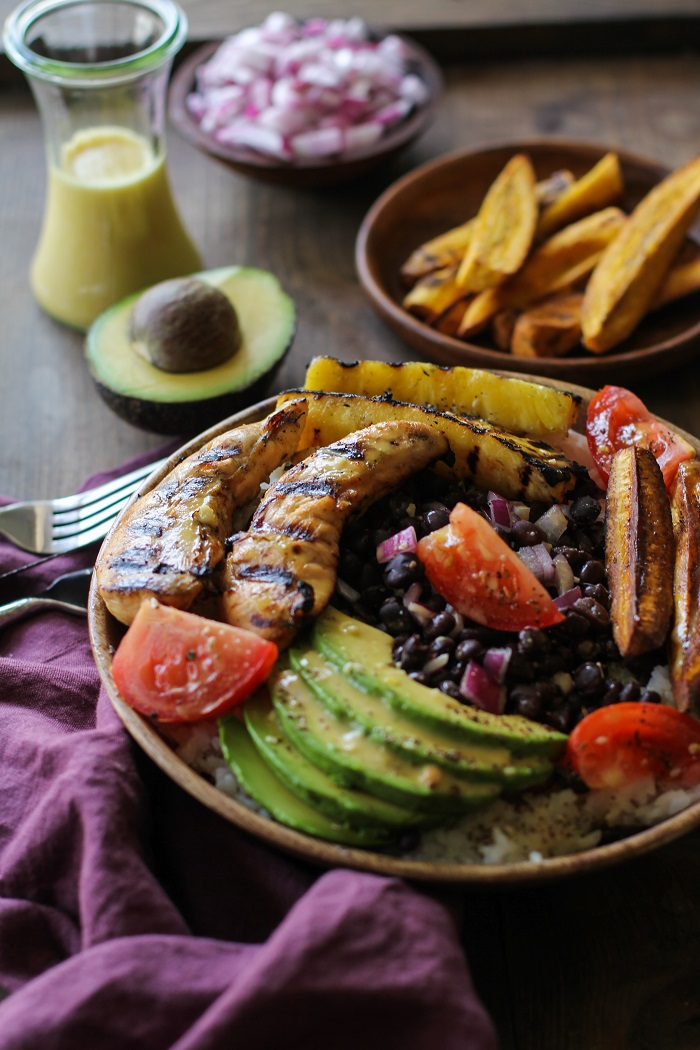 Grilled Cuban Recipe — Dishmaps