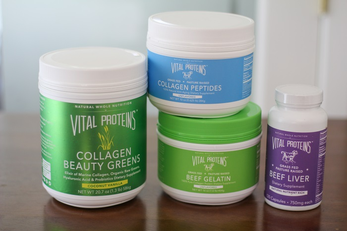 Vital Proteins Collagen powder