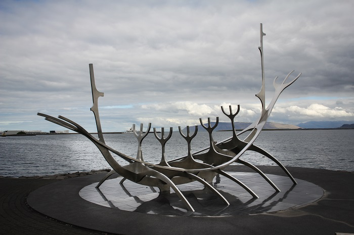 Reykjavik, Iceland #fweevents