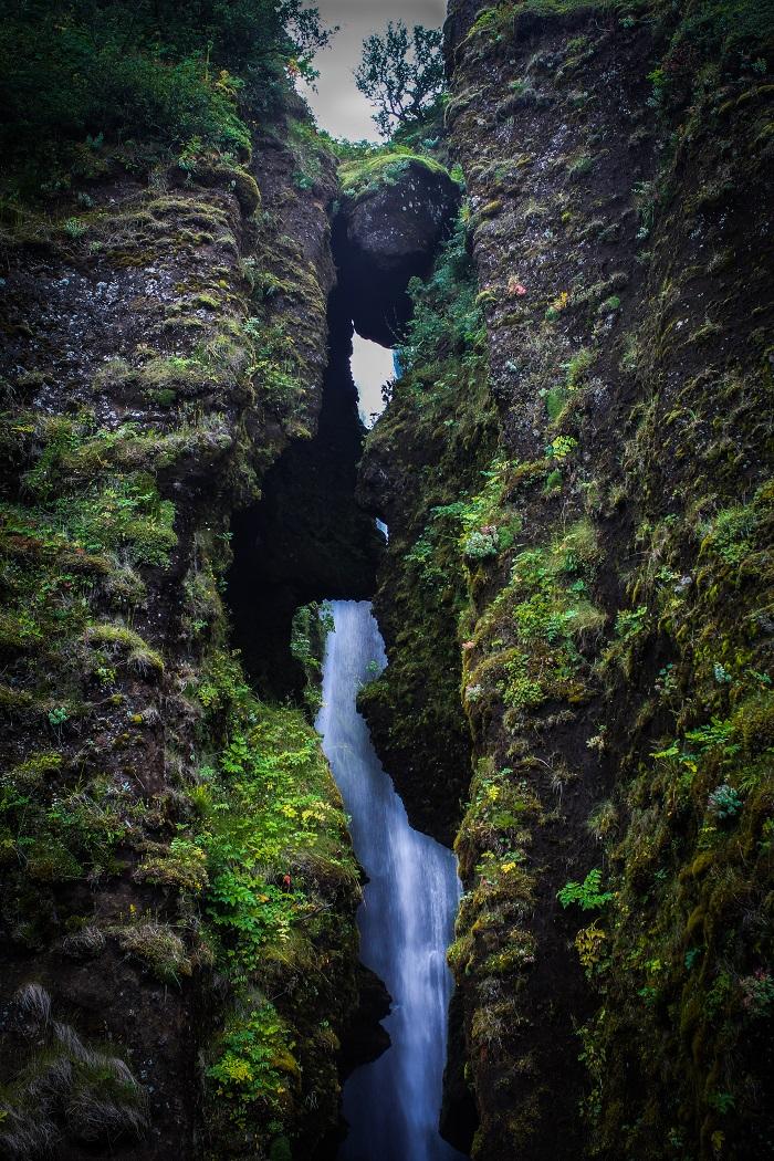 Seljalandsfoss, Iceland #fweevents