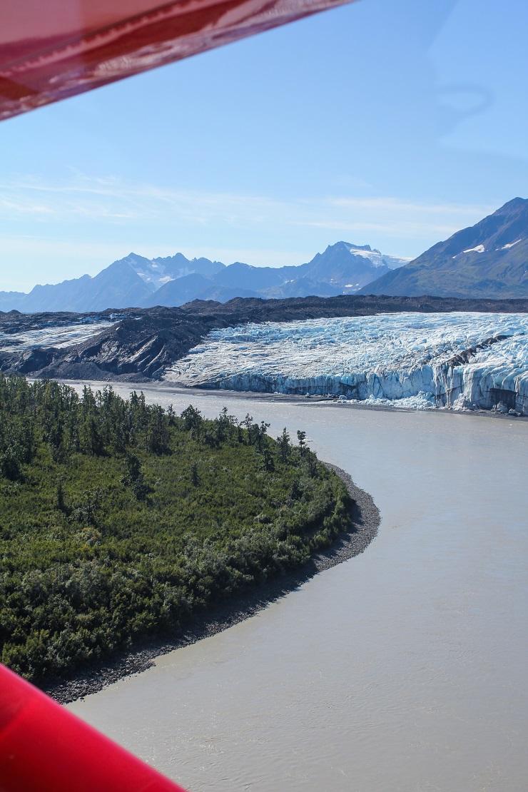 Icebergs Cordova, AK #travel
