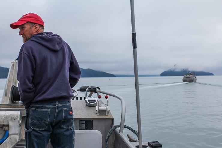 Fishing Life - Cordova, AK