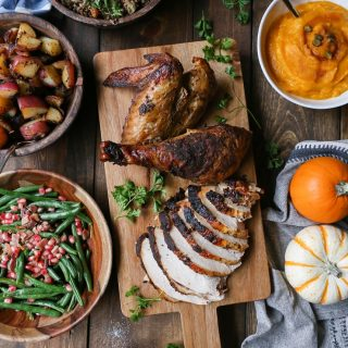 How to Roast the Perfect Thanksgiving Turkey + Product Review