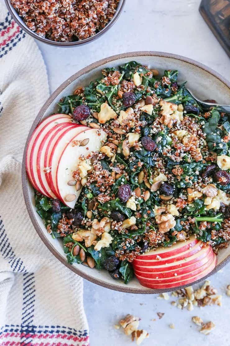 Quinoa digestive issues