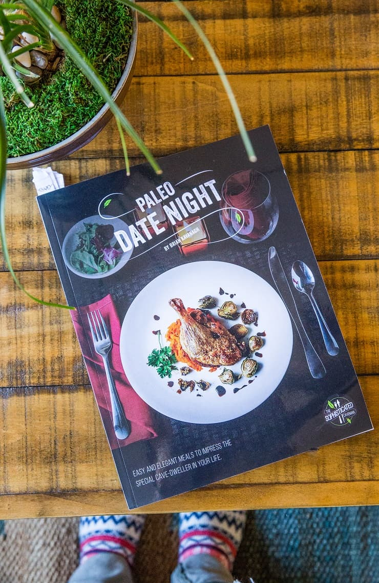 Paleo Date Night, by Brian Kavanagh