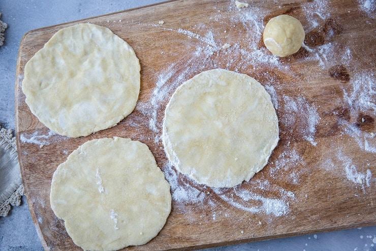 cassava flour tortillas paleo aip the roasted root. Black Bedroom Furniture Sets. Home Design Ideas