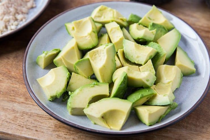 How to Make Crispy Baked Avocado Fries