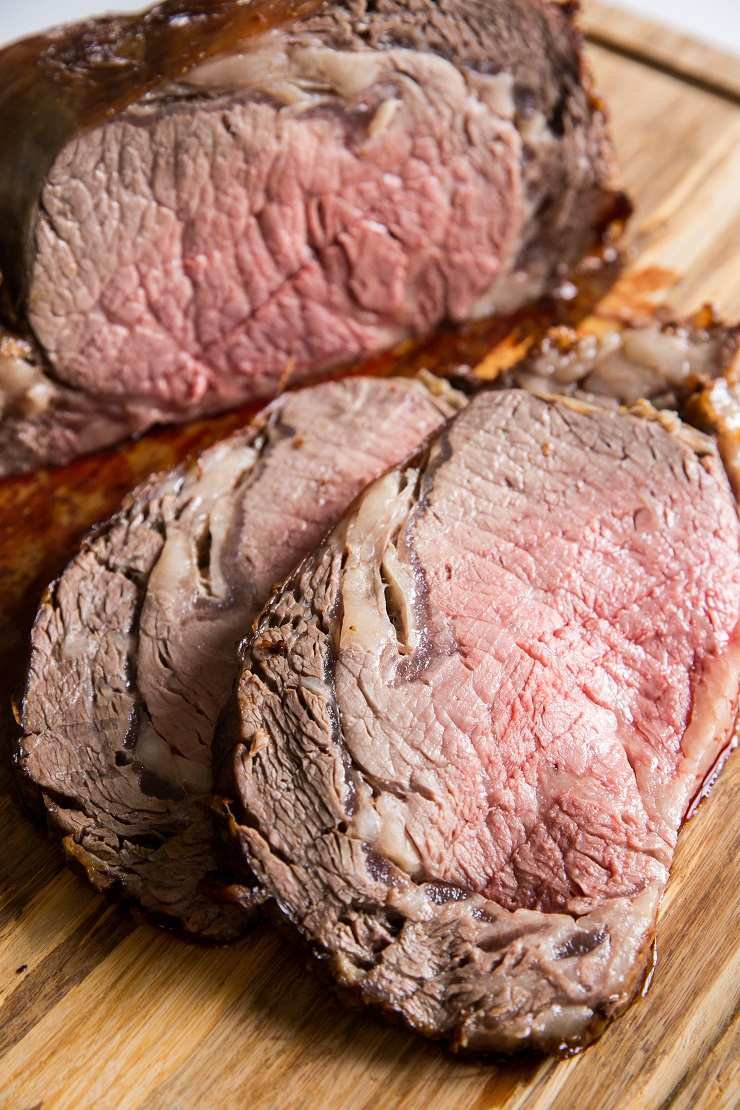 Prime Rib Recipe - an easy tutorial on how to make THE BEST Prime Rib, with no experience necessary!